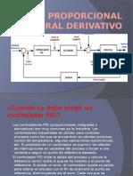 Proporcional Integral Derivativo