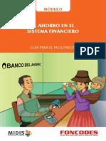Mbf 4.1 Modulo El Ahorro (1)