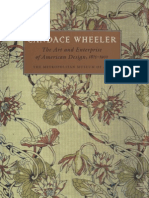 Candace Wheeler the Art and Enterprise of American Design 1875 1900
