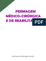 Sebenta de Enfermagem Médico-Cirúrgica e de Reabilitação