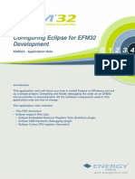 InstallationGuide GNU and Eclipse (1)