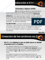 Introduccion a Cpp (basico)