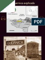El Guernica Explicado