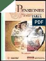 Libro. Pensiones, estudio Integral de las pensiones que otorga el IMSS