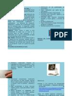 Diptico Discapacidad Visual