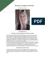 Sisson Marina Cesar - Helena Blavatsky y El Enigma de John King