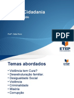 ED Etica e Cidadania