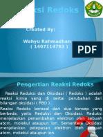 Reaksi Oksidasi-Reduksi.ppt