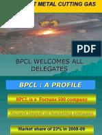 Bmcg Presentation