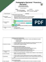 Plan Diario Lab II Semana i