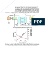Yakıt Pilinin Metanol Ve Voltaj Değişimi Grafikleri