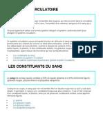 LE SYSTÈME CIRCULATOIRE.doc
