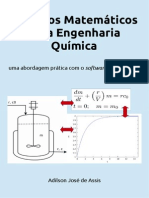 Métodos Matemáticos para Engenharia Química