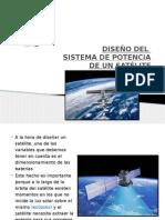 Potencia Satelite