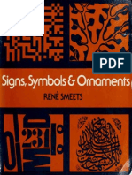 Signs, Symbols and Ornaments (Design Graphic eBook)