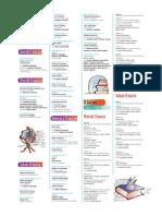 Programma Libri Come 2015