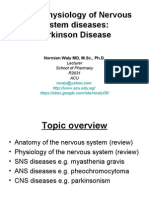 Patho-Physiology of cvd