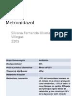 metronidazol (1)