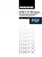 Onyx80Series OM