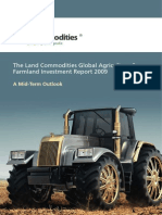 The Land Commodities Global Agriculture & Farmland Investment Report