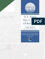 Global 14 Game Report (Final PDF)