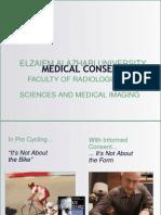 Medical Consent