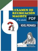 Examen Primaria 28 de Setiembre Imprimir