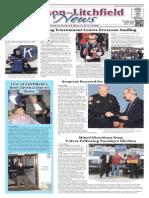Hudson~Litchfield News 3-13-2015