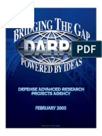 Bridging the gap - DARPA
