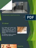 Procesamiento Industrial del Arroz.pptx
