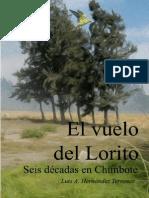 El Vuelo Del Lorito