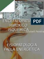 Encefalopatia Hipoxico Isquemica