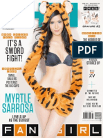 FHM Philippines November 2014