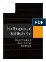 Fluid Management & Shock Resuscitation KGD smt 7.pdf
