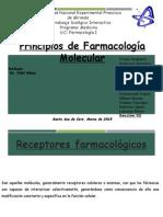 Principios de Farmacología Molecular