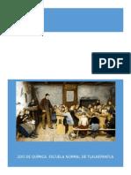 Desarrollo Historico Ensayo Bloque V