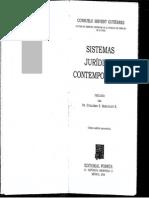 Sistemas Jurídicos Contemporáneos-sirvent