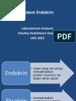 HISTOLOGI Sistem Endokrin