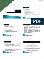 Prof Valquiria Aula 3 e 4 Coleta de Dados