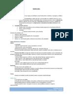 Resumo Anatomia - Porção supra-diafragmática Boca e glândulas.3