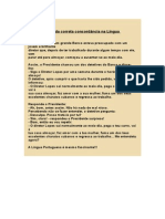 A Importância Da Correta Concordância Na Língua Portuguesa