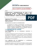 Guía de Sistematización David -