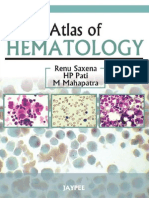 Atlas of Hematology