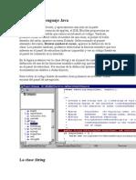 Las clases del lenguaje Java.docx
