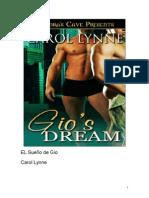Lynne Carol - El Sue o de Gio Trad