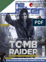 GameMaster - Marzo 2015 - DescargasMix