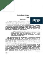 Cosmologia Maku (Silverwood-cope, Peter )