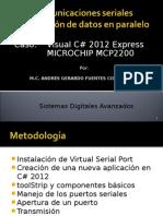 Comunicacionesserialesc2012 140131204222 Phpapp01 2