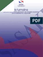 TurMalina efectos en la salud