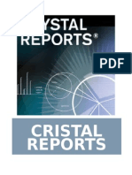 Cristal Reports